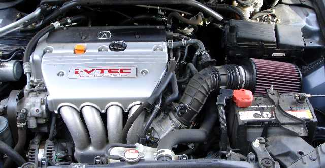 Acura TSX 2004 to 2004 Why is Battery Not Charging - Acurazine